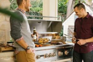What to Look for When Buying Outdoor Kitchen Appliances?